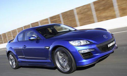 2011 Mazda RX-8 review