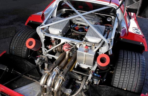 Ferrari F40 For Sale >> For Sale: Ferrari F40 LM-spec road legal | PerformanceDrive