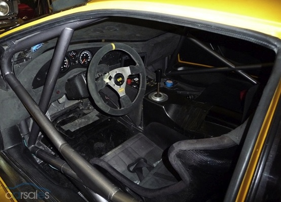 For Sale 2000 Lamborghini Diablo Gtr Performancedrive