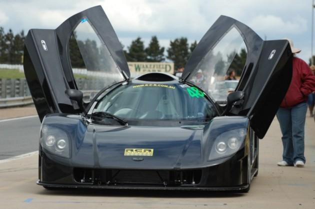 Slc Kit Car >> For Sale: SL-C Superlite Coupe - cut-price supercar ...