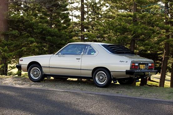 For Sale  1977 Datsun Skyline C210 Original  U2013 Performancedrive