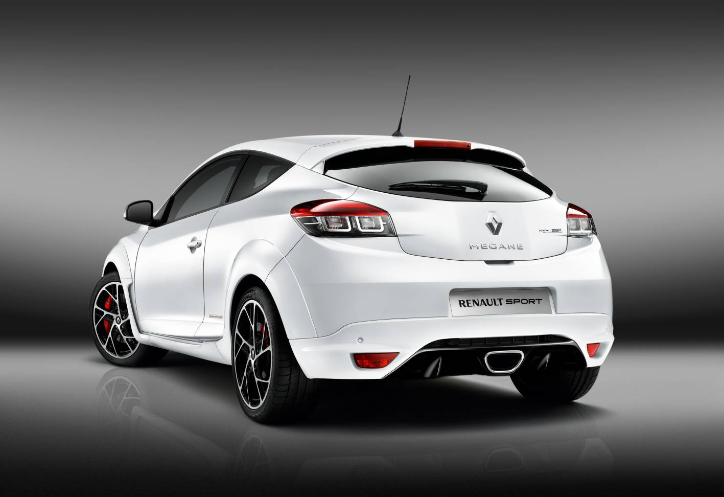 renault megane r s 250 monaco grand prix limited edition announced for australia performancedrive. Black Bedroom Furniture Sets. Home Design Ideas