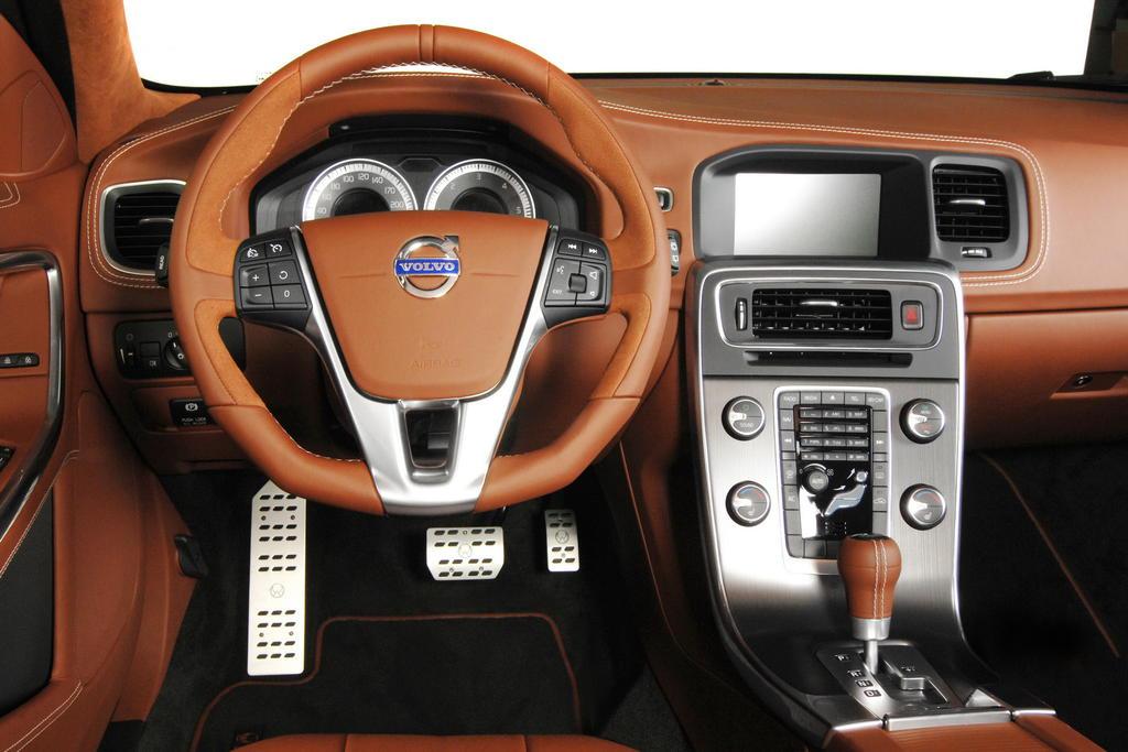 Volvo V60 Heico Sportiv Tuning Package Performancedrive