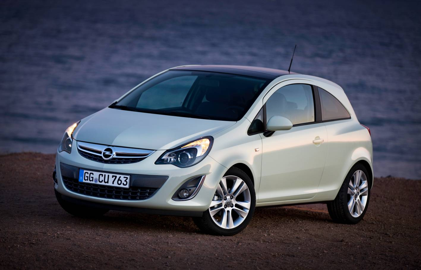 Opel Australia Coming In 2012 Do We Need Opc As Well