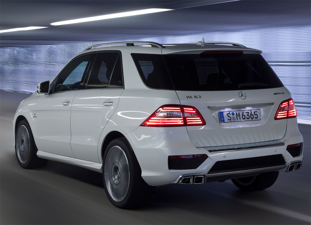 Bluetooth Audio Streaming To A Mercedes Benz Ml