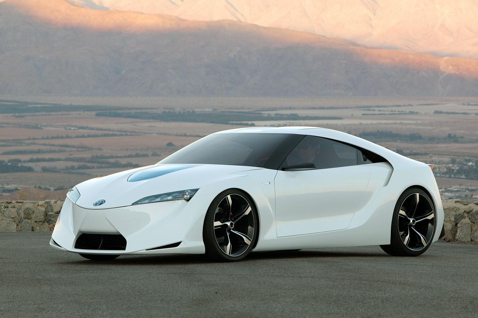 New Toyota Supra Successor To Feature 3 5 V6 Hybrid