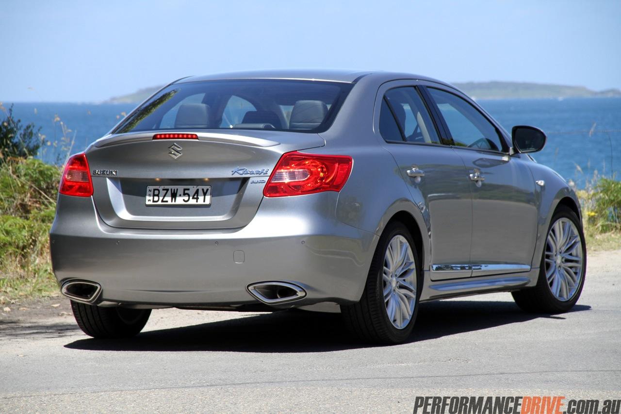 Honda Accord Sport For Sale >> 2012 Honda Accord Euro vs Suzuki Kizashi Sport: comparison ...