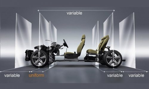 2013 Volkswagen Golf Mk7 to feature multi-collision brake technology