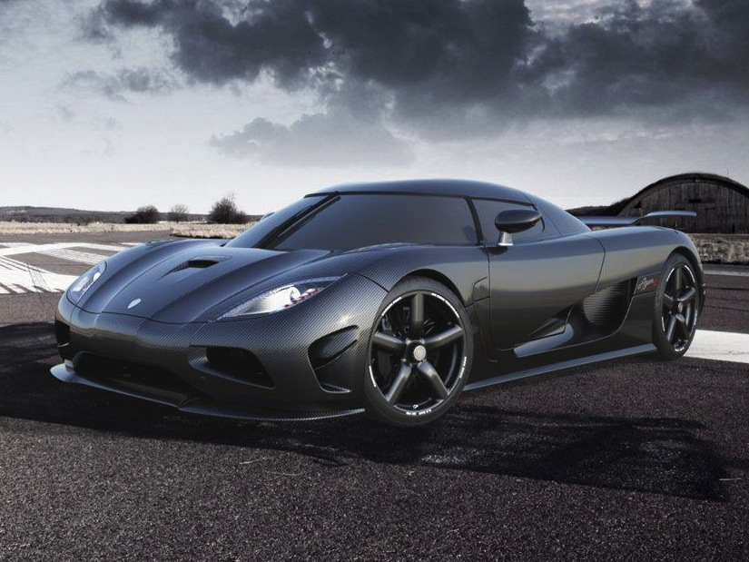 how to order a koenigsegg