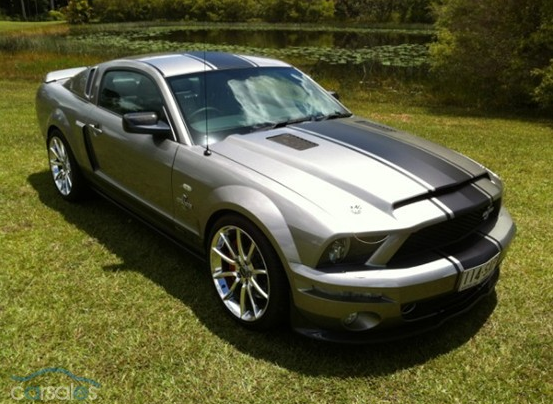 for sale ford mustang gt500 shelby super snake with 750hp performancedrive. Black Bedroom Furniture Sets. Home Design Ideas
