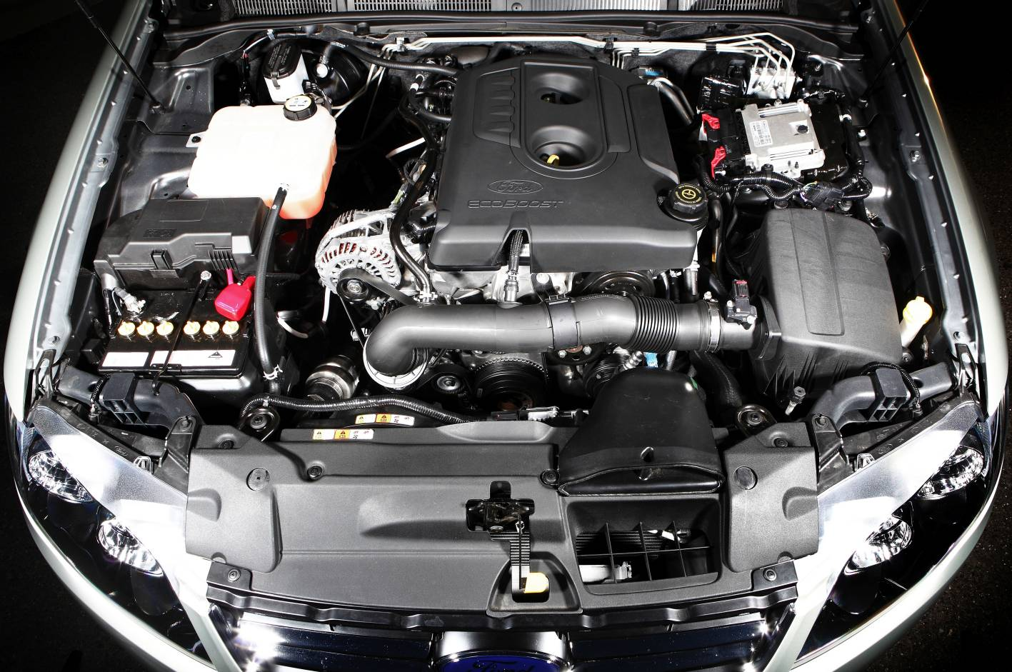2012 Ford Falcon EcoBoost FG MkII now on sale - PerformanceDrive