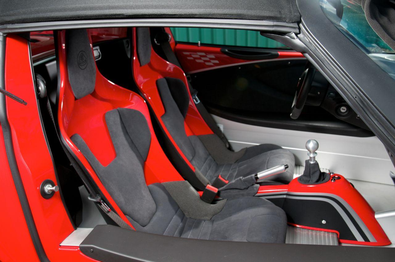2012 Lotus Elise Club Racer On Sale In Australia