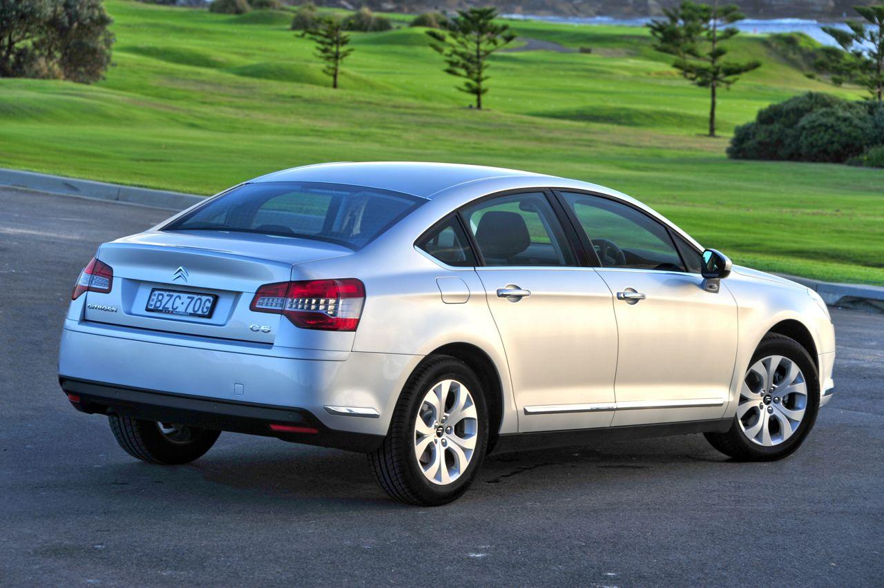 2012 Mustang For Sale >> 2012 Citroen C5 receives $3000 price cut - PerformanceDrive