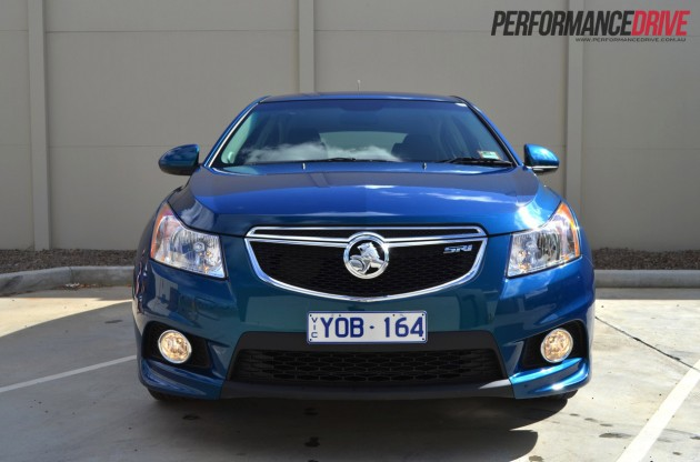 2012 Holden Cruze Sri V Hatch Series Ii Review