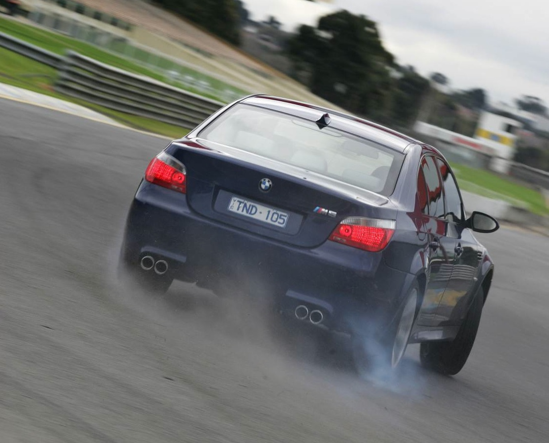 Bmw M 40 Years Of Race Bred Road Cars Performancedrive