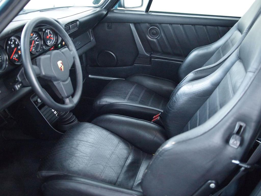 For Sale 1979 930 Porsche 911 Turbo Owned By Bill Gates