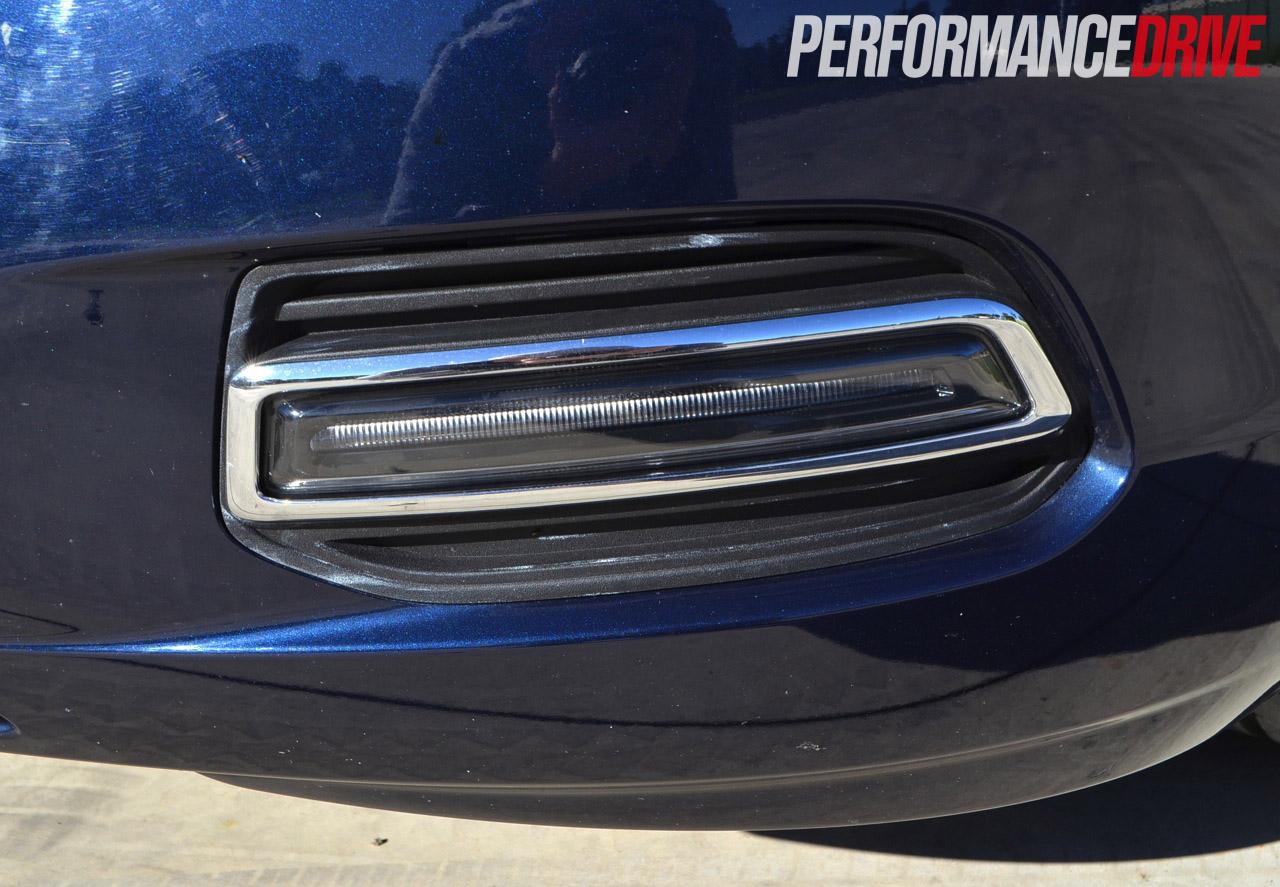 2012 Ford Falcon G6e Turbo Fg Mkii Review Video