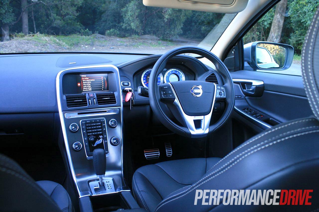 Volvo Xc T Polestar Interior