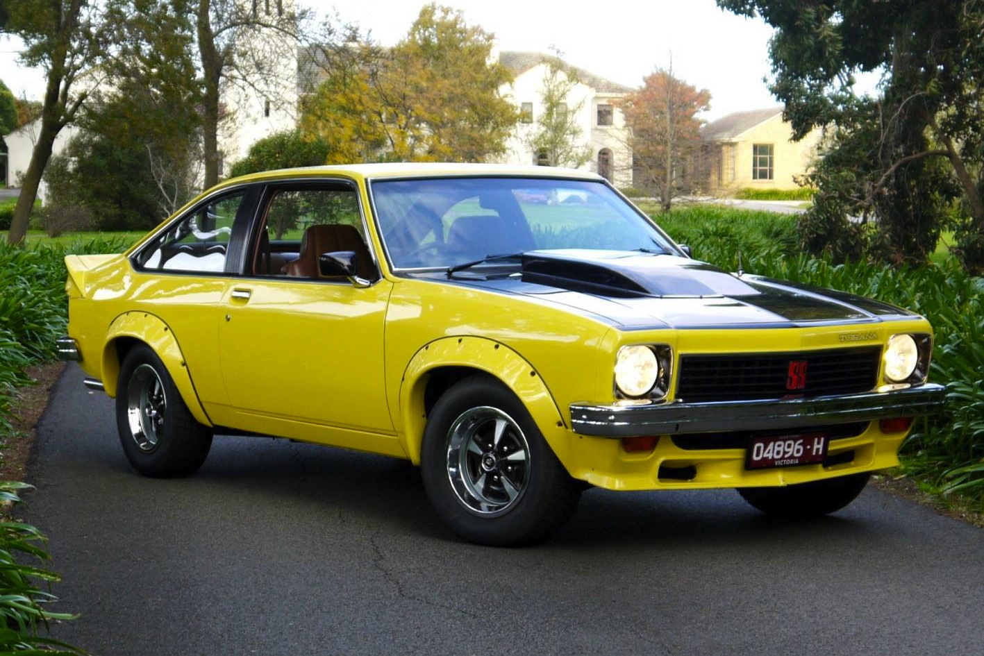 For Sale: 1977 Holden LX Torana A9X at Shannon MotorEx ...