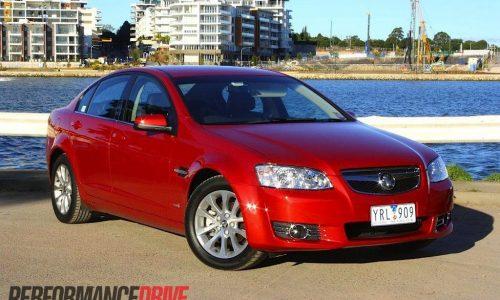 2012 Holden Commodore Berlina LPG VE Series II review