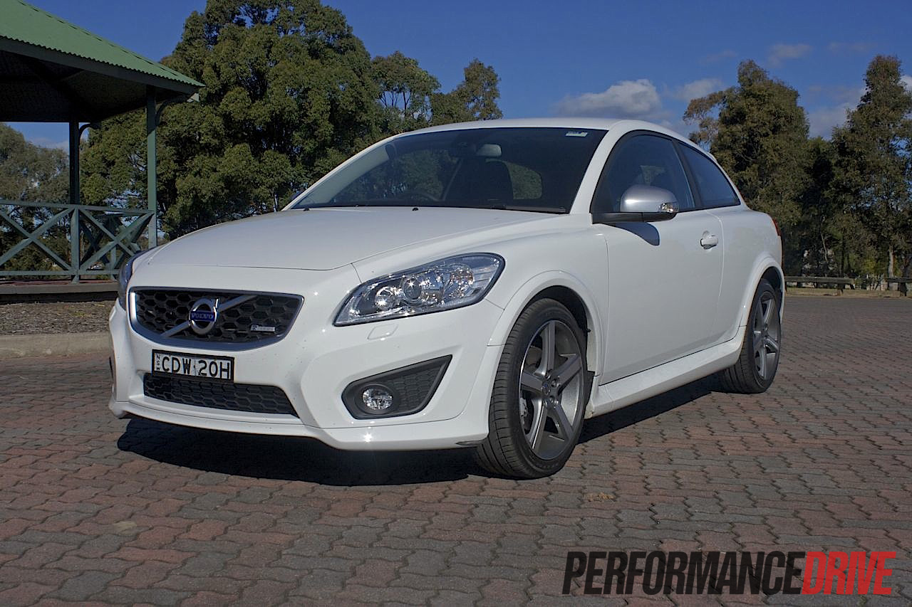 2012 volvo c30 t5 polestar review performancedrive. Black Bedroom Furniture Sets. Home Design Ideas