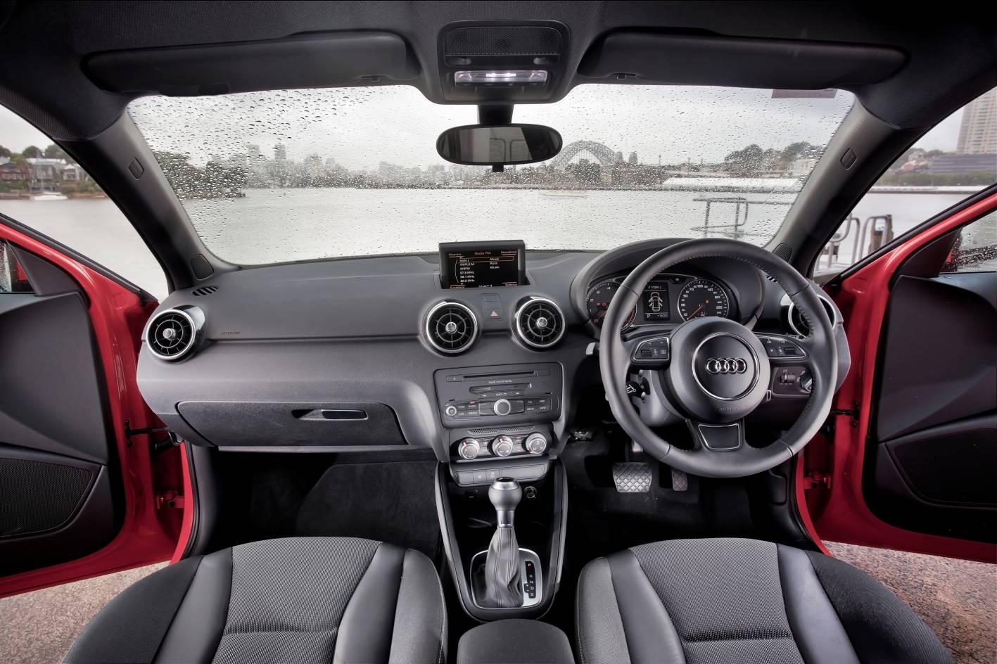 Image Result For Audi A Tdi Ambition Sportback Manual