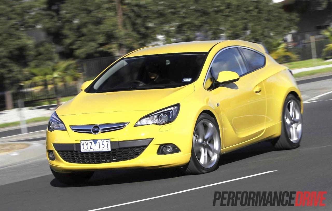 2012 Opel Astra Gtc Review Australian Launch Performancedrive Dc2 Gsr Engine Wiring Diagram Sport Driving