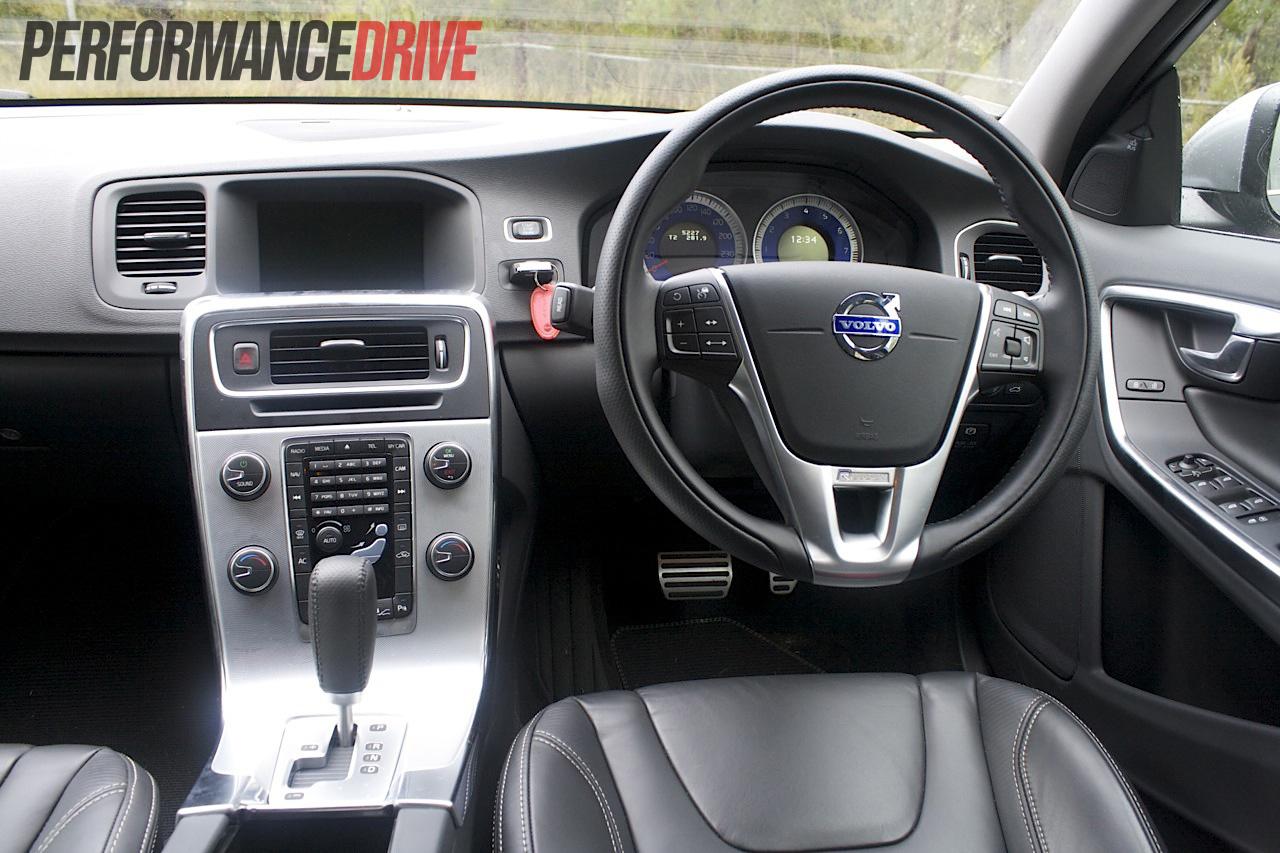 Volvo S60 Polestar >> 2012 Volvo V60 T6 R-Design Polestar review - PerformanceDrive