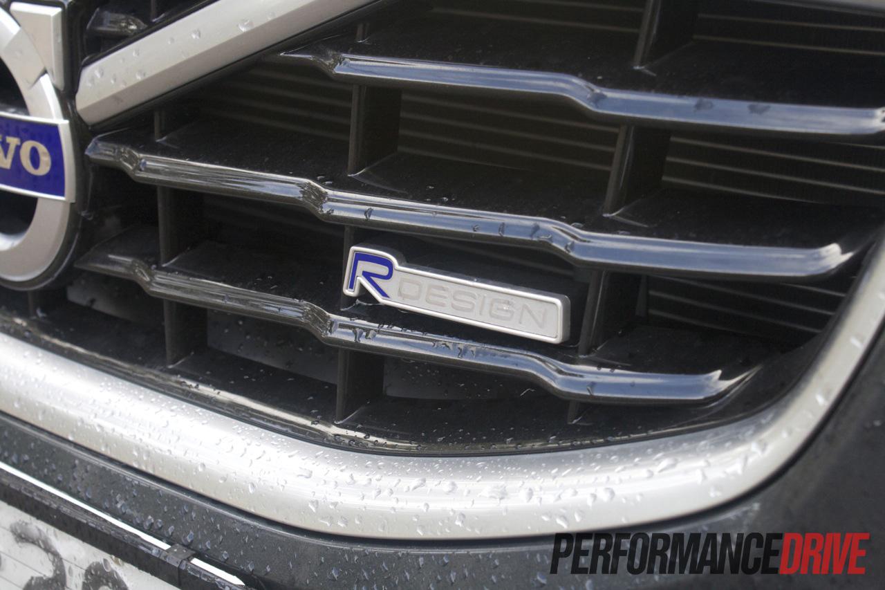 2012 Volvo V60 T6 R-Design Polestar review - PerformanceDrive