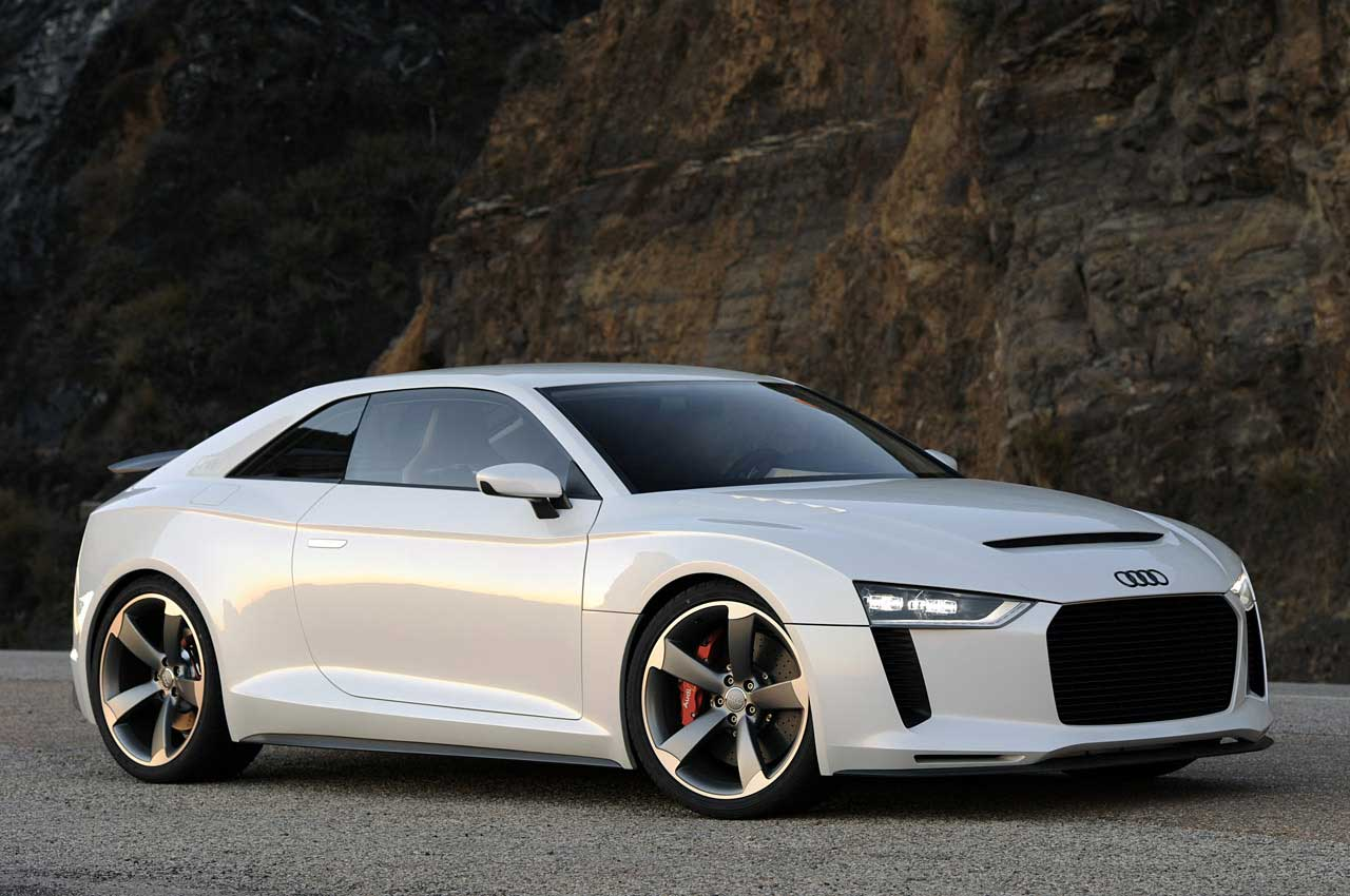 New Audi Sport Quattro Could Be Here By 2015 Performancedrive