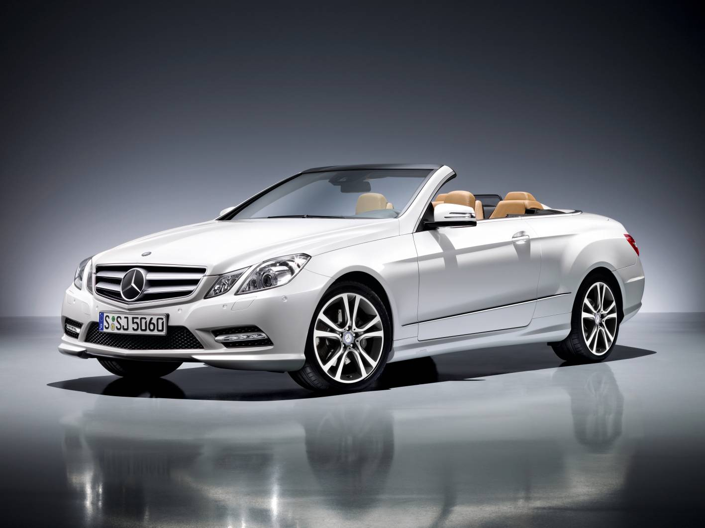Mercedes Benz C Class And E Class Sport Variants Now On