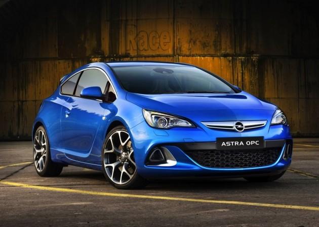 Opel cars australia