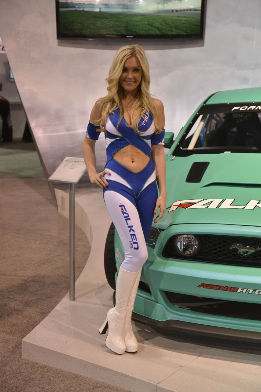 BMW Performance Driving School >> 2012 SEMA Show highlights (gallery) - PerformanceDrive