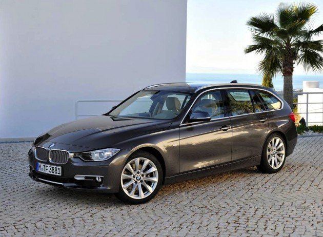 Bmw 320i 2013 >> 2013 BMW 318d and 320i Touring on sale from $58,900 - PerformanceDrive