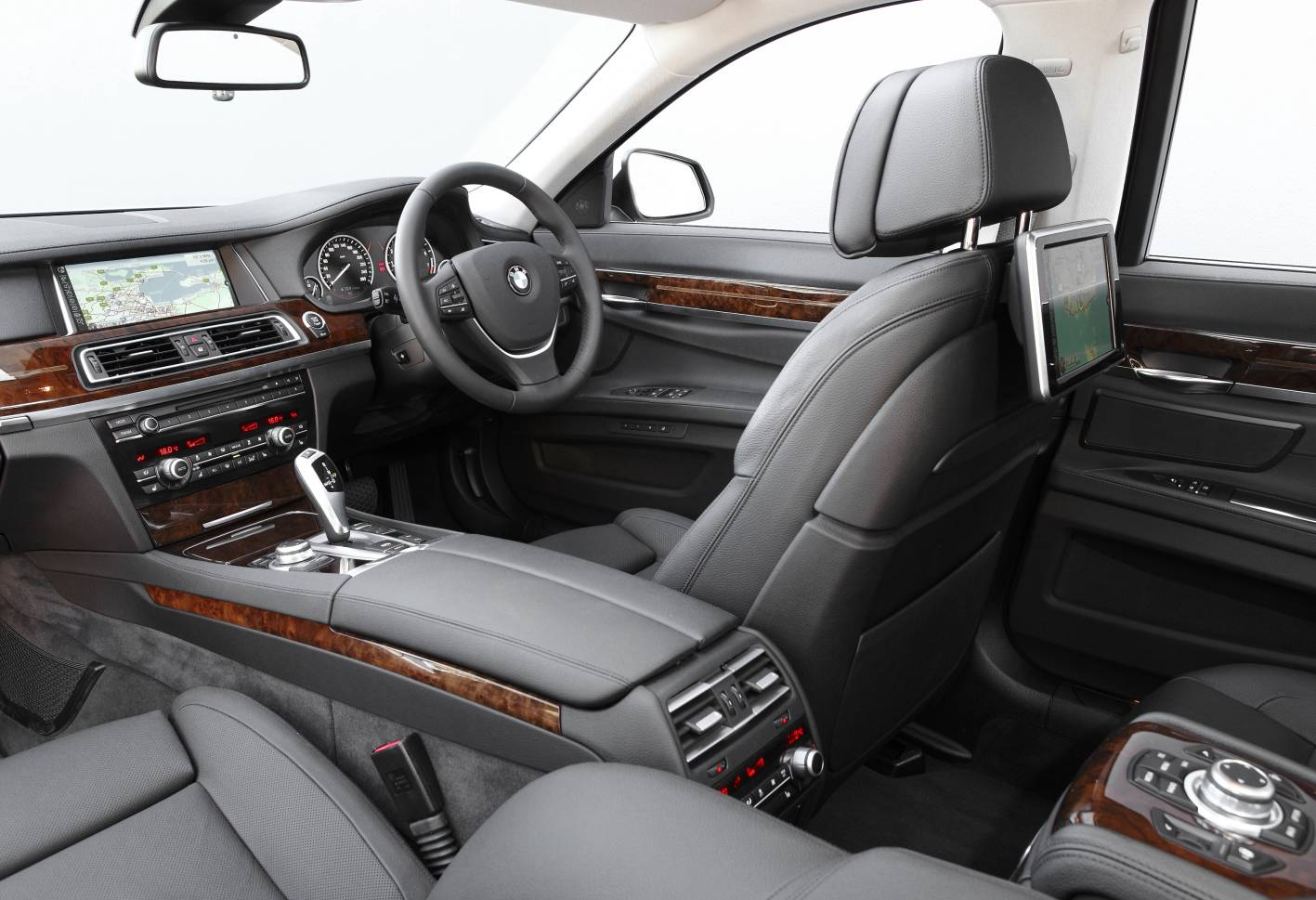 2013 BMW 7 Series now on sale in Australia from $204,600 ...