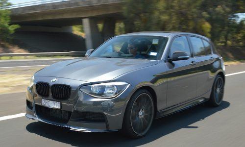 2012 BMW 118d M Sport review (video)