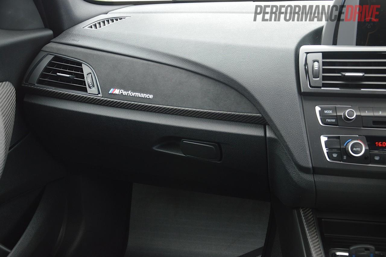 2012 BMW 118d M Sport review (video) - PerformanceDrive