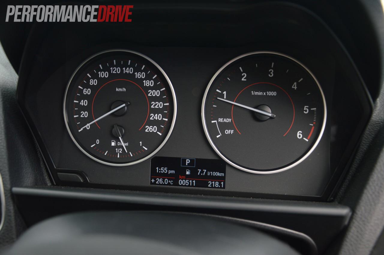 2012 Bmw 118d M Sport Review Video Performancedrive