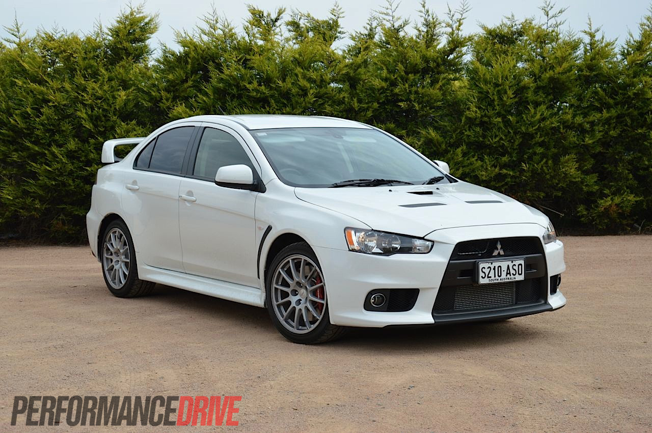 2013 mitsubishi lancer evolution x review video. Black Bedroom Furniture Sets. Home Design Ideas