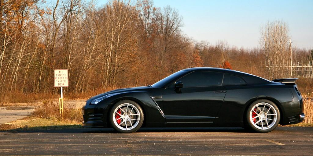 1000hp switzer nissan gt-r ultimate street edition now turnkey ready