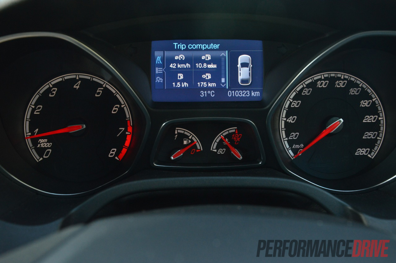 2013 Ford Focus ST review (video) - PerformanceDrive