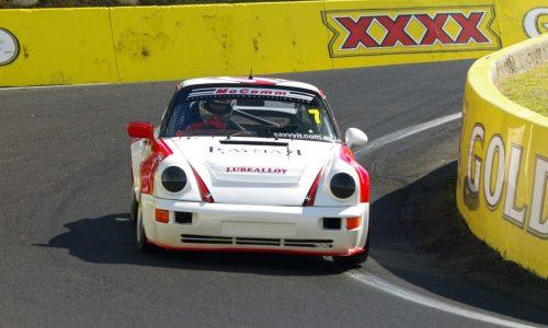 Drive a Porsche 911 racer at GP EXEC's next track day
