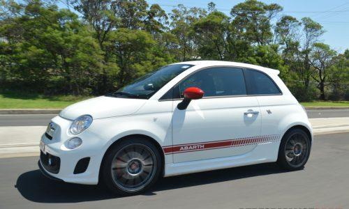 2013 Fiat 500 Abarth Esseesse review (video)