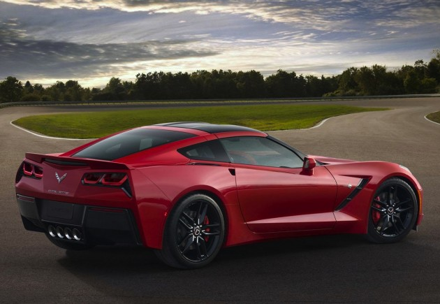 Hennessey 2014 Chevrolet Corvette 1000hp tune already in the works