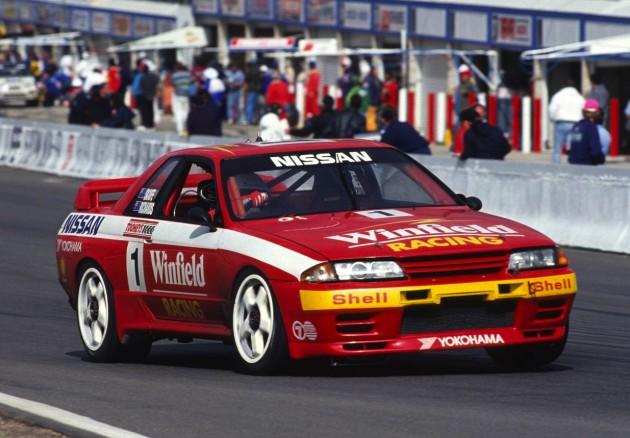 For Sale Winfield 1992 Nissan Gt R R32 Bathurst 1000