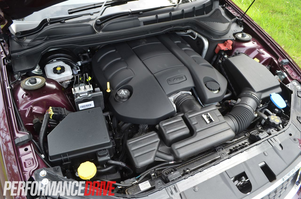Holden VE Commodore SS Z Series Ute review - PerformanceDrive