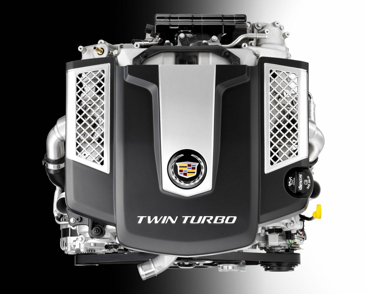 2014 Cadillac CTS gets twin-turbo V6, 2017 Commodore ...