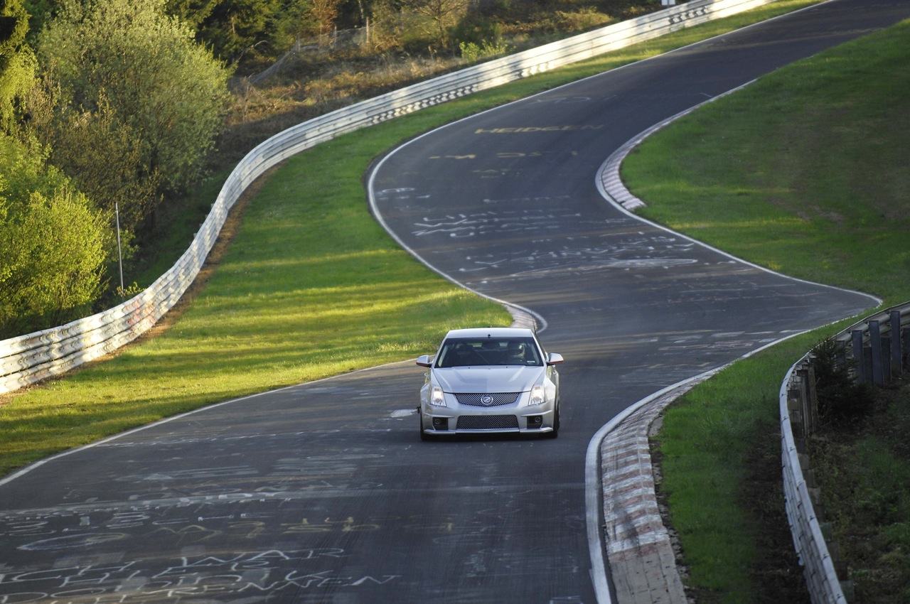Nurburgring Officially Up For Sale Performancedrive