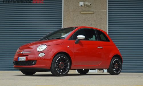 2013 Fiat 500 TwinAir review (video)