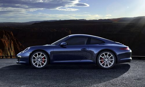 Porsche Boxster, Cayman, 911 and Cayenne prices slashed